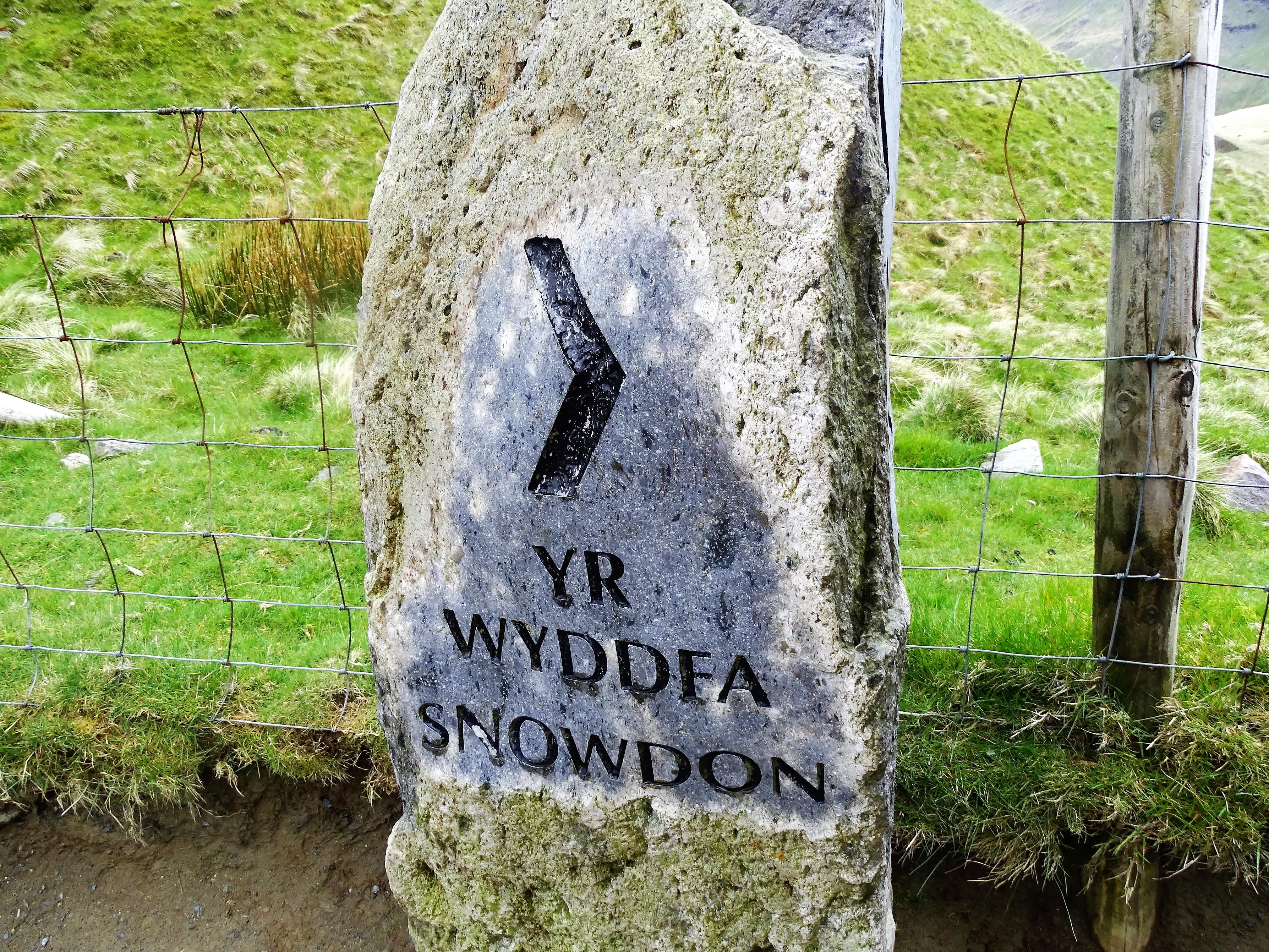 Snowdon 9