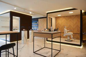 happy skin kafé interior interieur wenkbrauwen eye brows