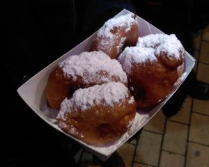 Appelbeignet cravings blog