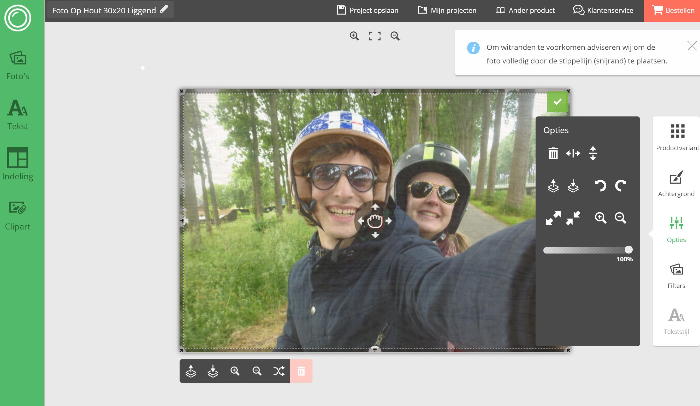 fotofabriekNL blog belgische blogger fotoboek maken