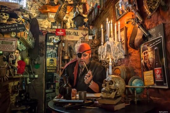 tortugabar tortuga bar piratenbar