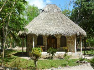 Laguna Bacalar Villas Ecotucan blog mexico rondreis yucatan