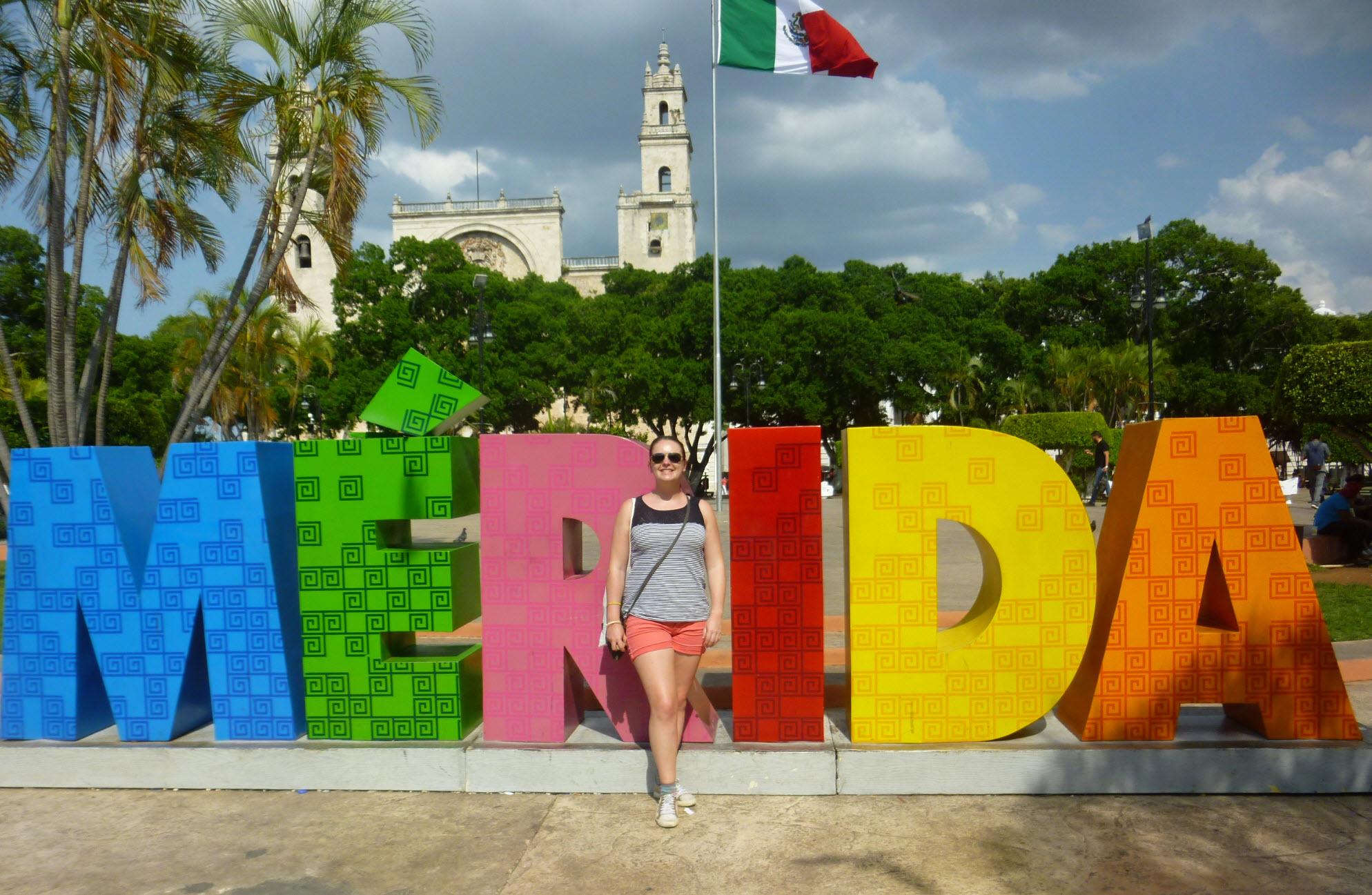 merida hoofdstad yucatan capital