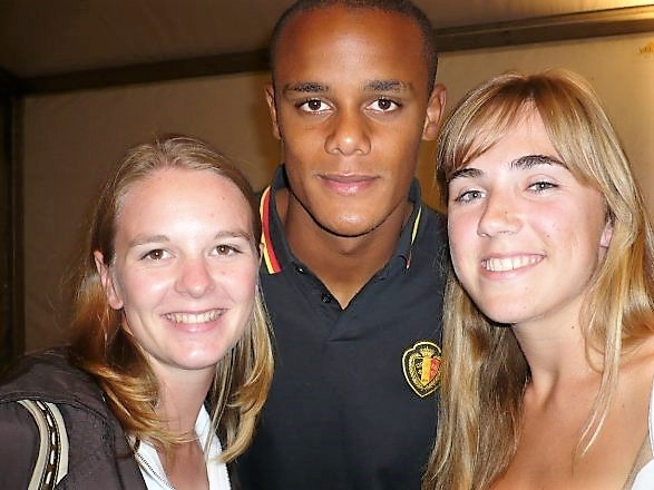 rode duivels vincent kompany svrine blog
