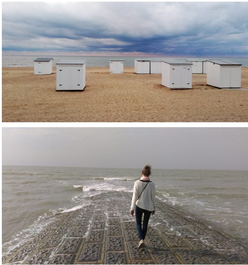knokke knokke heist blog strandcabine knokke strand beach belgie belgische kust