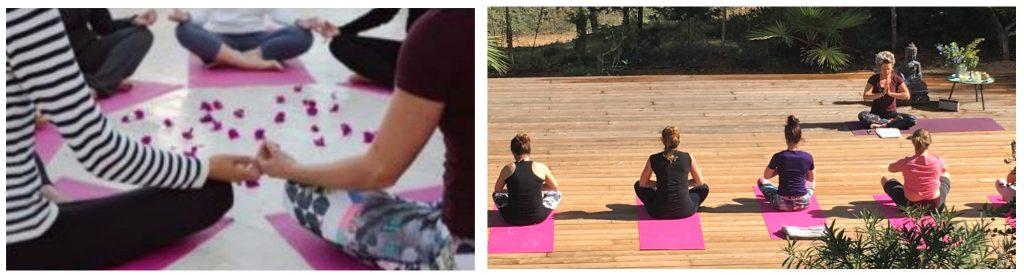 yoga prashanti retreats ibiza bougainville yoga poses blog svrine