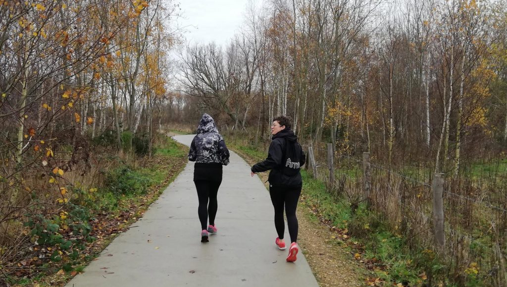 Mindful run gent laura blog svrine