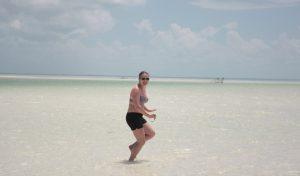 Isla pajaros wandelen isla holbox yucatan mexico blog