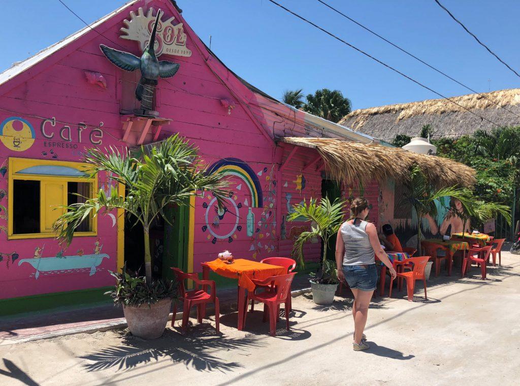 isla holbox villa delfines blog rondreis mexico yucatan