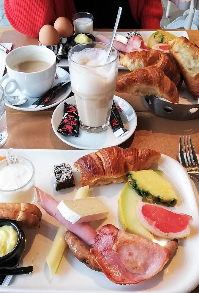 Ontbijt De Zaatman Temse