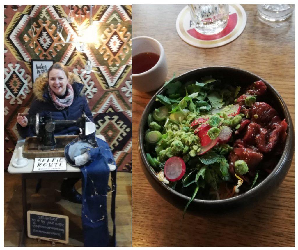 selfieroute middelburg restaurant de vriendschap