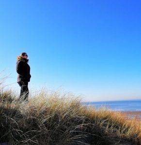 knokke duinen belgische kust cadzand