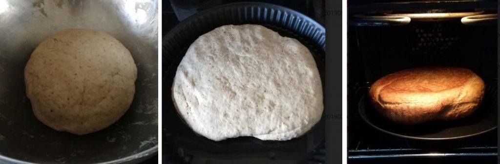 zelf brood maken aveve