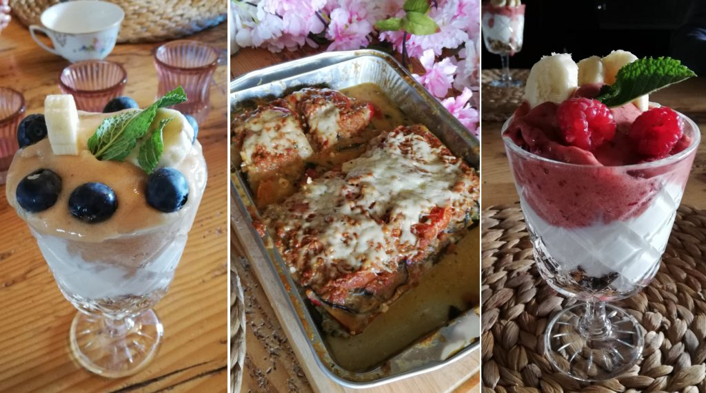 ensocoaching reboost yourself retreat vegetarische lasagna blog