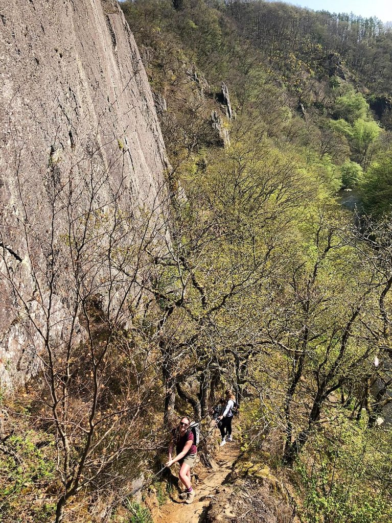ensocoaching reboost yourself retreat via ferrata