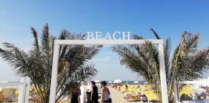 collins beach strand knokke severine de ryck blog