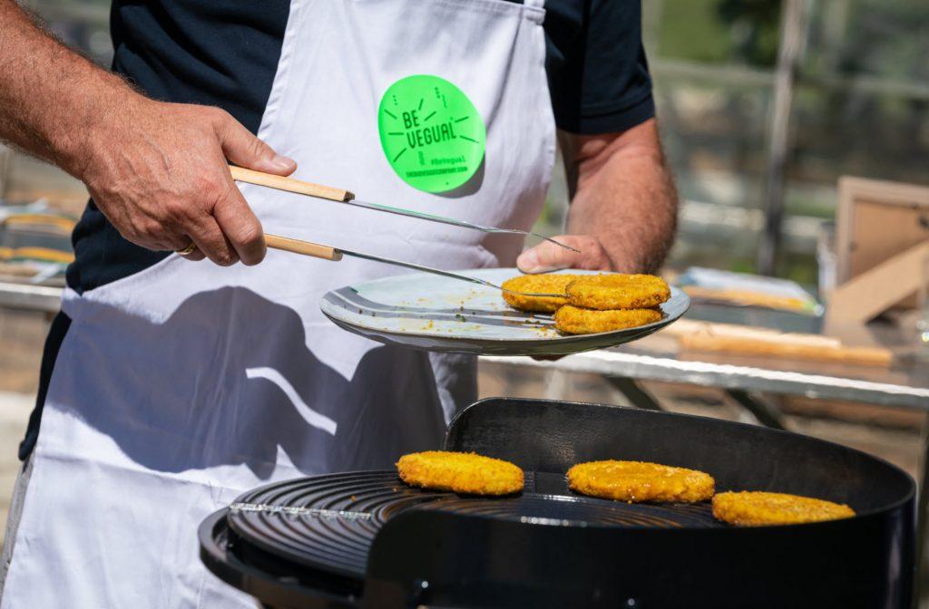 bio veggie company vegetarische burgers haussler pelletkachels