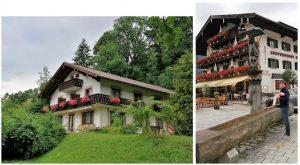 Ruhpolding Gastehaus Staller Oberbayern