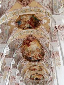 St Michaelskirche munchen munich