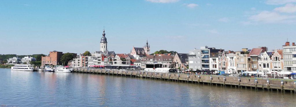 temse kerk belgian bloggers svrine missbliss evisjourney