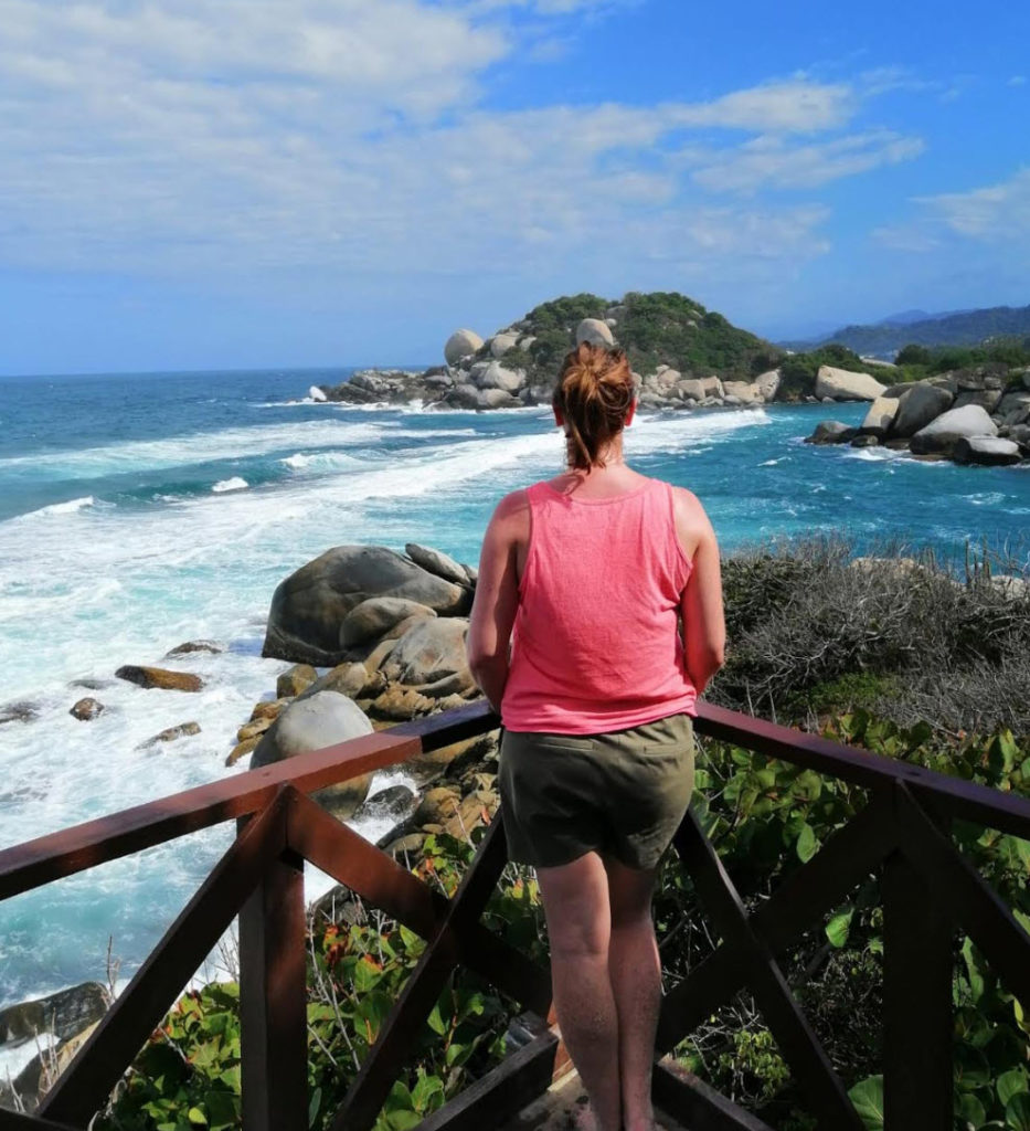 tayrona national park tickets uitverkocht sold out colombia