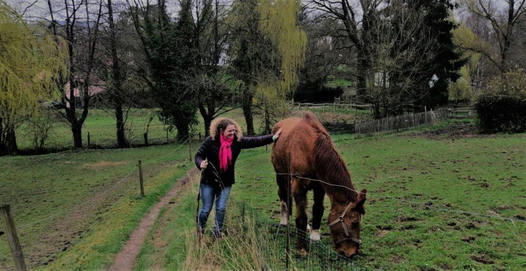 coronavirus villers la ville paard aaien