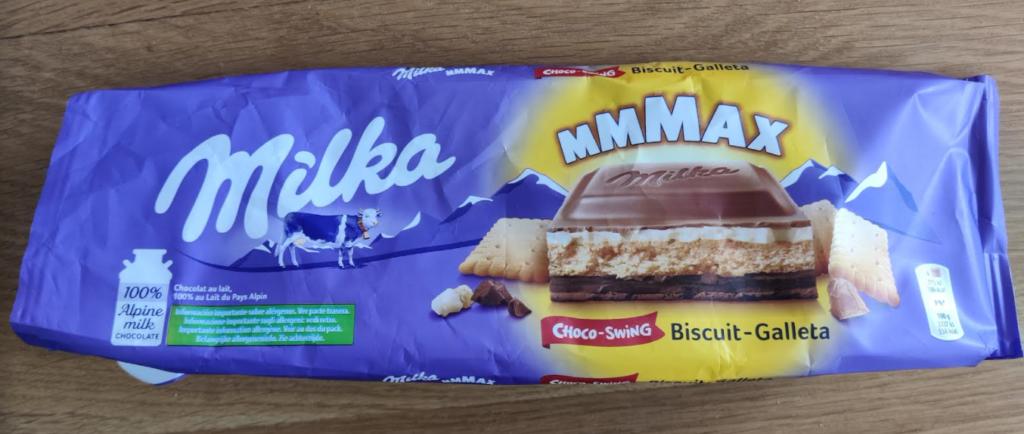 milka cookies koekjes choco swing biscuit galleta