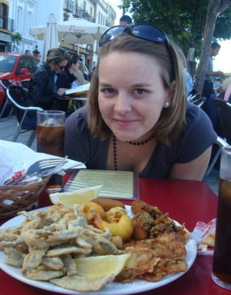calamares sevilla gefrituurde vis blogpost