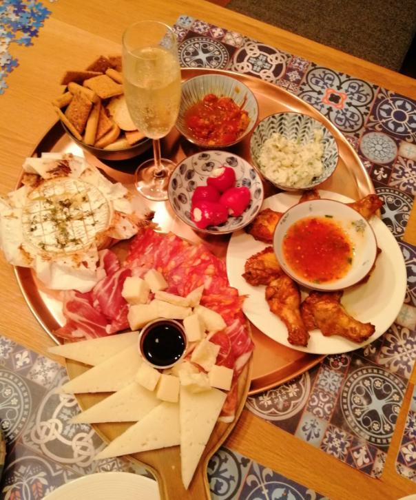 aperobag food and passion sint-niklaas